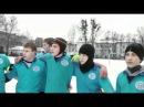 Rugby Kaliningrad Winter game 1