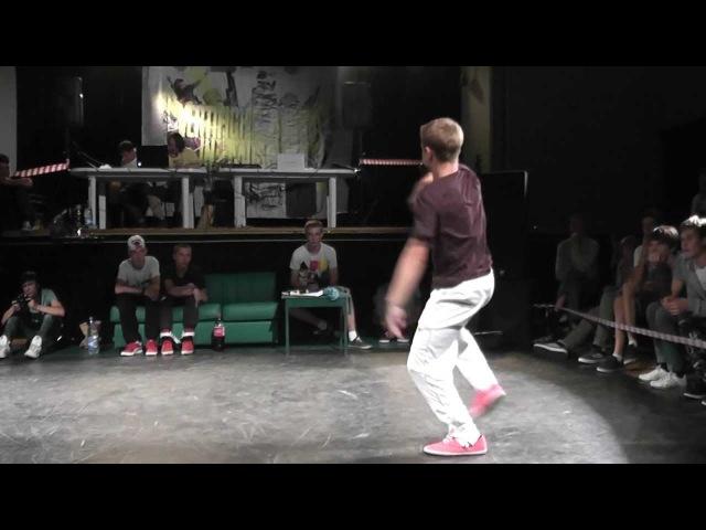 VERTIFIGHT IN RUSSIA 17: Fixxx -vs- Davy