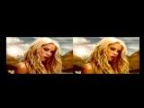 Shakira - WW & Suerte [Executadas ao mesmo tempo]