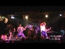 Сергей Маврин - Концерт в клубе Релакс, 15.05.2009
