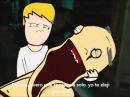 Amnesia - Animation - For pew-die-pie (subSpanish )