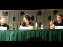 TVD Panel at Dragon Con 2012 part 1