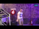 Faydee - Forget The World (Official video, HD). Cassetteeyed 2012.