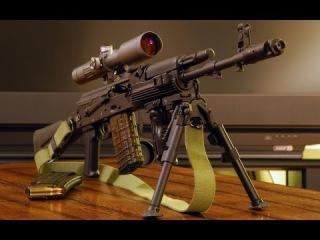 TOP10. Десятка лучших в мире образцов стрелкового оружия