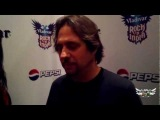 Interview with Dave Lombardo from Slayer
