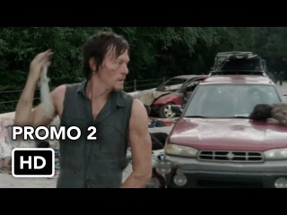 Ходячие Мертвецы | The Walking Dead - 3 Сезон 9 серия Promo #2