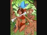 Nightcore - Tarzan and jane