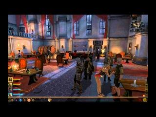 Обзор на Dragon Age 2 от Kefirokk