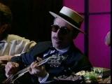 Leon Redbone on Alf's talk show