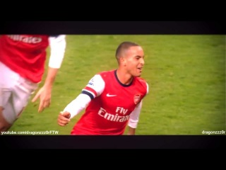 Arsenal FC 2013 - Radioactive - HD