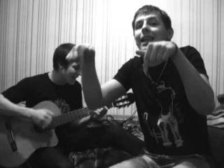 Pasha Samoyloff & Ganj - Аккустика