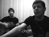 Pasha Samoyloff & Ganj - Ролевые игры(акустика)