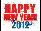 Dj Sanik - Happy New Year 2012