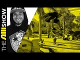 Manny Santiago Skating Through Puerto Rico: The Alli Show