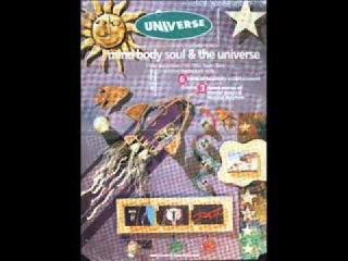 Simon Baseline Smith Universe Mind Body and Soul 1992  Группа Oldskool Techno Music (Oldskool Rave) В Контакте http://vkontakte.