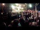 Dropkick Murphys live @ Milk Moscow 19 06 12 Kiss me MBTA TNT