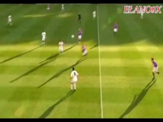 Cristiano Ronaldo vs Shamrock Rovers ~ Real Madrid debut (20.07.2009)