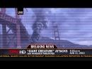 Тихоокеанский рубеж / Pacific Rim 2013 HD Вирусный ролик