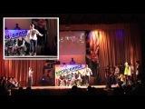 41)  Electro dance battle за 3 место