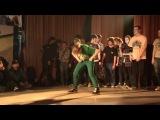 39)  Hip-Hop Battle за 3 место