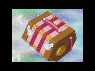 Ojamajo Doremi Dokkan Hana-chan's Spell 1+2 (HD/HQ)