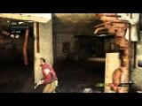 Онлайн - мясо! - Uncharted 3 # 6