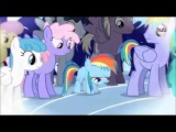Rainbow Dash - No! - Games Ponies Play Preview