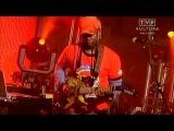 Vernon Reid &amp Masque - Live At Fabryka Trzciny