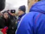 Акинфеев Иди сам встань в ворота пиздобол