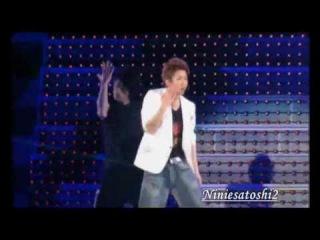 Ohno Satoshi dance