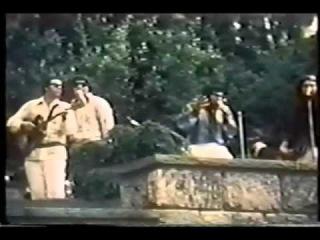 John Lennon's Super 8 home videos Part 2