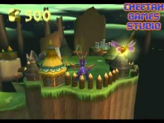 Lets play Spyro The Dragon [Часть 6]