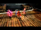 Cabal Online Dance 3 Guild FatalCore новый танец