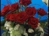 Любимые букеты на День св. Валентина/Valentines Day Flower Arrangements
