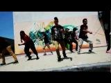 Emilio Dosal ( I aM mE)  ft. FUNKDATION CREW !!!