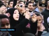 ГЕРМАНИЯ. Немцы публично принимают Ислам!