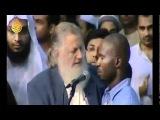 Очень трогательное принятие Ислама.Юсуф Эстес.