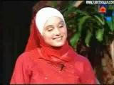 Мусульманка из Франции