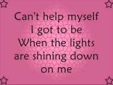 Spotlight - Hannah Montana (Lyrics + Download) (NEW SONG)