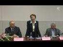 Открытие Российского регионального конгресса IAPD