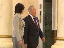 Визит президента Казахстана в Россию начинается 9 октября - Первый канал