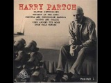 Harry Partch - The Street