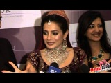 Ameesha Patel Reveals Her Upcoming movies