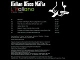 Italian Disco Mafia - L' Italiano ( Dj Kharma &amp Mighty Atom Spaghetti House Mix ) Итальянец