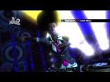DJ Hero 2 ~ Major Lazer feat. VYBZ Kartel Pon De Floor Mixed With Harold Faltermeyer Axel F