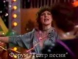 Лилия Сандулеса - Гончарный круг 1986.flv