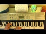 How to Play ~ Walking In Memphis ~ Marc Cohn