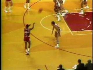 Баскетбол NBA Michael Jordan 10 Best Dunks DVD Майкл Джордан 10 лучших данков данки