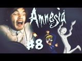 TELEPORTING NAKED GUYS ARE BACK! D: - Amnesia: Custom Story - Lost The Lights - Part 8