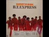B.T. Express - Time Tunnel DISCOFUNK 1976